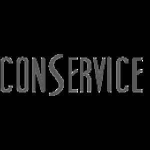 Conservice Logo
